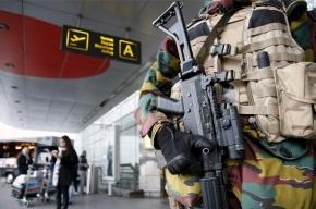 Рейс из Москвы в Брюссель сядет в другом аэропорту из-за терактов