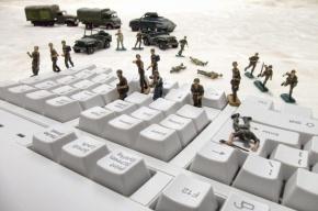 Песков заявил об информационной войне РФ с англосаксами