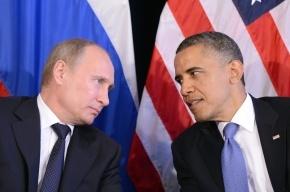 Американский президент не стал называть Путина «злобным и грубым»