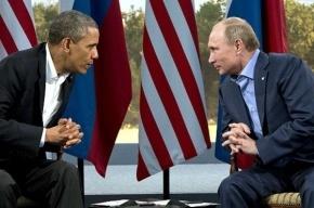 Обама осудил Путина за проверку статей перед публикацией
