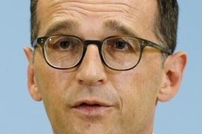 Министр юстиции Германии предсказал теракты в ФРГ