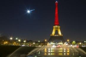 Футболисты России и Франции начнут игру с минуты молчания по погибшим в Бельгии