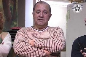 Актера Стержакова госпитализировали со спектакля в реанимацию