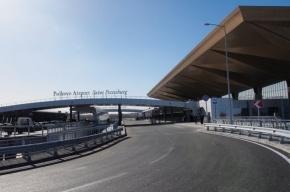 Пулково потеряло треть пассажиров на международных авиаперевозках