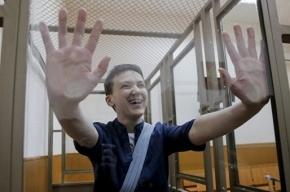 Тимошенко: Путин и лидеры США и Германии договорились вернуть Савченко