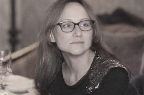 Умерла пиар-директор «Русской медиагруппы» Ася Лаврина