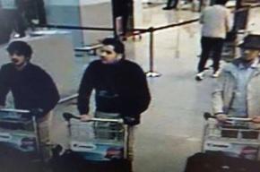 Таксист, подвозивший террористов, помог предотвратить новые взрывы в Брюсселе