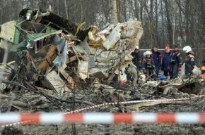Польский министр обороны назвал крушение самолета под Смоленском терактом