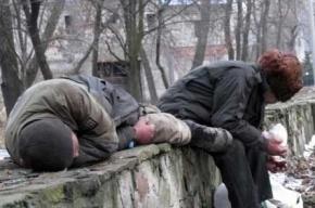 Дворник изнасиловал бомжиху в Калининском районе