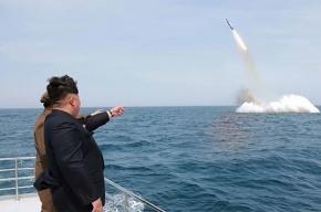 Превентивный ядерный удар вошел в военную доктрину КНДР