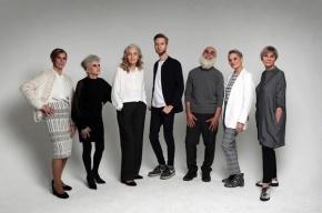 Омич открыл первое в России модельное агентство для пожилых людей
