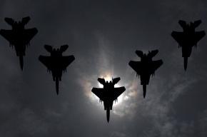 Истребитель шестого поколения начали создавать в России