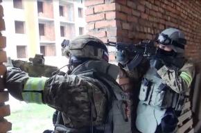 Боевиков ИГИЛ, которые готовили теракты в РФ, поймали в Дагестане
