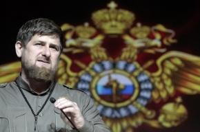 Кадыров в случае отставки будет заниматься семьей
