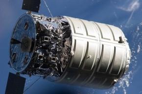 НАСА подожжет в космосе свой грузовой корабль