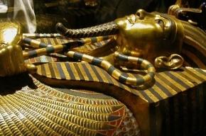 Гробница Тутанхамона оказалась с потайными комнатами