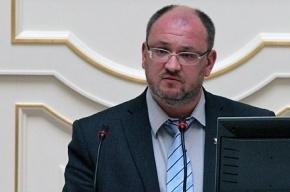 Резник пожаловался в УФАС на комитет по печати