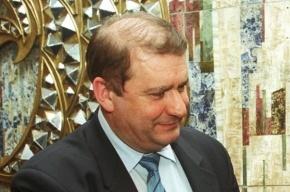 Бывший глава Госхрана умер, разбившись на лестнице
