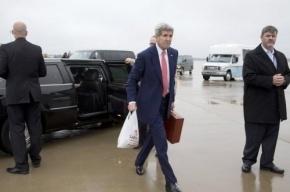 Путин подшутил над таинственным чемоданчиком Керри и предложил поторговаться