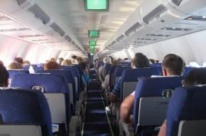 Захватчик самолета в Египте отпустил детей и женщин