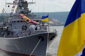 СМИ: украинские офицеры ВМС массово дезертируют в Крым