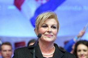 Каждый третий россиянин хочет, чтобы президентом стала женщина