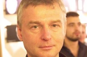 В Петербурге разыскивают пропавшего журналиста