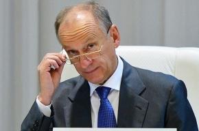 Секретарь СБ РФ видит шанс дестабилизации обстановки в Крыму