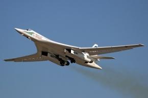 Российские бомбардировщики пролетели над Ла-Маншем
