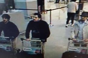 Один из подозреваемых в терактах в Брюсселе оказался сообщником Абдеслама