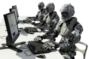 Торговый робот «взорвал» Стамбульскую биржу
