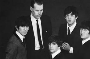 Ринго Старр сообщил о смерти продюсера The Beatles Джорджа Мартина