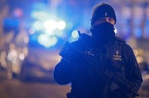 Новые взрывы прогремели в Брюсселе во время антитеррористической операции