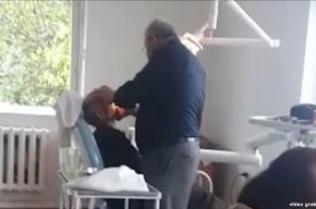 Стоматолог-садист попал на скамью подсудимых во Франции