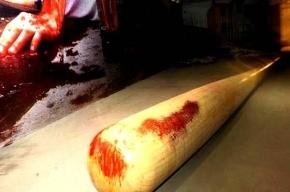 Подросток из Новосибирска забил мачеху бейсбольной битой