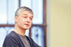 Умер журналист Дмитрий Циликин