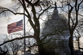 Стрельба слышна в Капитолии в Вашингтоне