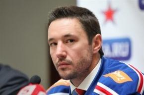 Ковальчук вернулся в основной состав СКА