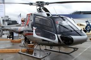 Пассажирский вертолет из Иваново не долетел до Москвы
