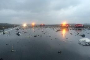 Среди членов экипажа рухнувшего Boeing был гражданин России