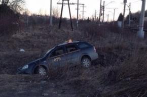 СМИ: полицейские нашли похитителей петербургского таксиста