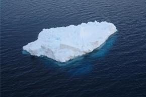 Депутата петербургского ЗакСа унесло на льдине во время рыбалки