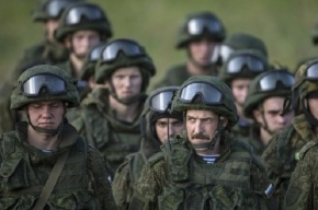 СМИ сообщили о гибели шестого военного РФ в Сирии