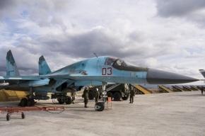 Путин: операция в Сирии обошлась в 33 млрд рублей