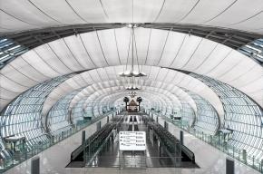 Китай начинает массовое строительство аэропортов