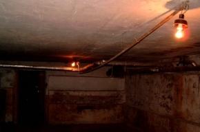 Петербуржец задушил своего приятеля упаковочной лентой и спрятал тело в подвале