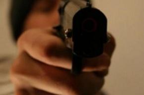 Двое открыли стрельбу в ювелирке на Ленинском, ничего не взяв