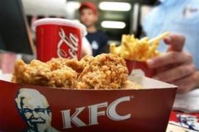 Первый фастфуд KFC открылся в Тибете