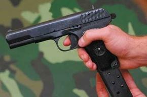 Петербуржец, стрелявший в соседа из травматики, задержан