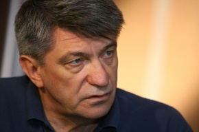 Албин извинился перед Сокуровым за недопуск в Смольный